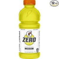 无糖能量饮料3种口味装 20oz (12瓶)