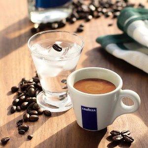 $13.8 + 免邮Lavazza Super Crema 中等烘培浓咖啡豆 2.2磅