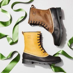 From $59.99Select Sorel and UGG Shoes @ Gilt