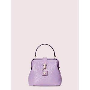 Kate Spaderemedy small top-handle bag