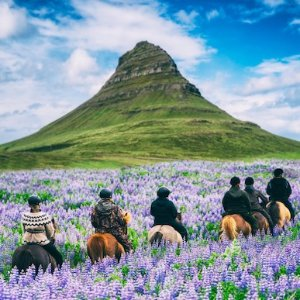 As Low as $329 RoundtripNew Adventure Sale on Icelandair Flights to Europe