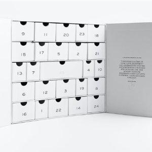 售价€99.95+免邮ZARA 史上首次圣诞日历发售 25款Jo Loves联名系列