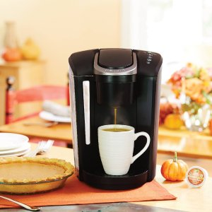 48 Pods Free + Free ShippingBuy K Select Coffee Maker @ Keurig