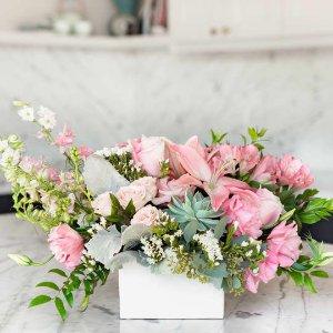 20% OffValentine's Day Flowers @ Teleflora