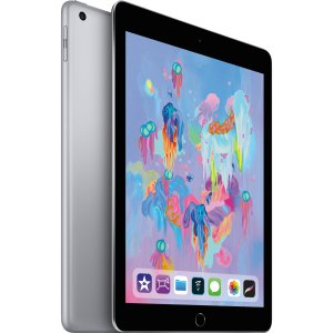 32GB $259.99, 128GB $359.99Apple iPad Latest Model with Wi-Fi + Cellular Verizon Wireless