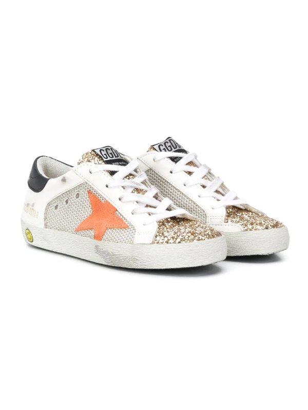 Superstar小脏鞋