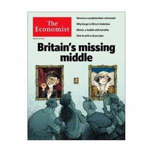12周订阅仅需£12《经济学人The Economist》杂志订阅优惠
