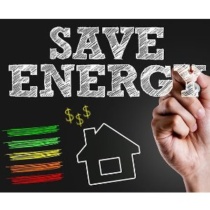 TipsSave energy at home