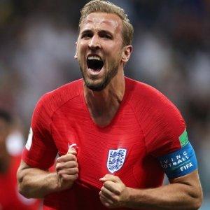 低至5折,收英格兰T恤为周六对瑞典的打CALL!!Sports Direct 官网 精选世界杯主题英格兰T 恤大热促销