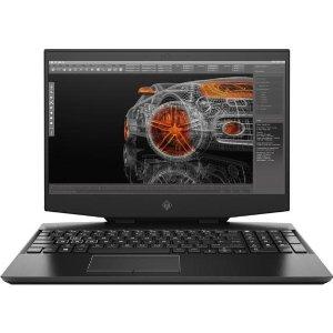 240Hz G-Sync 1080P IPS DisplayOmen RTX Studio Laptop (i7  9750H, 2060, 16GB 1TB SSD)