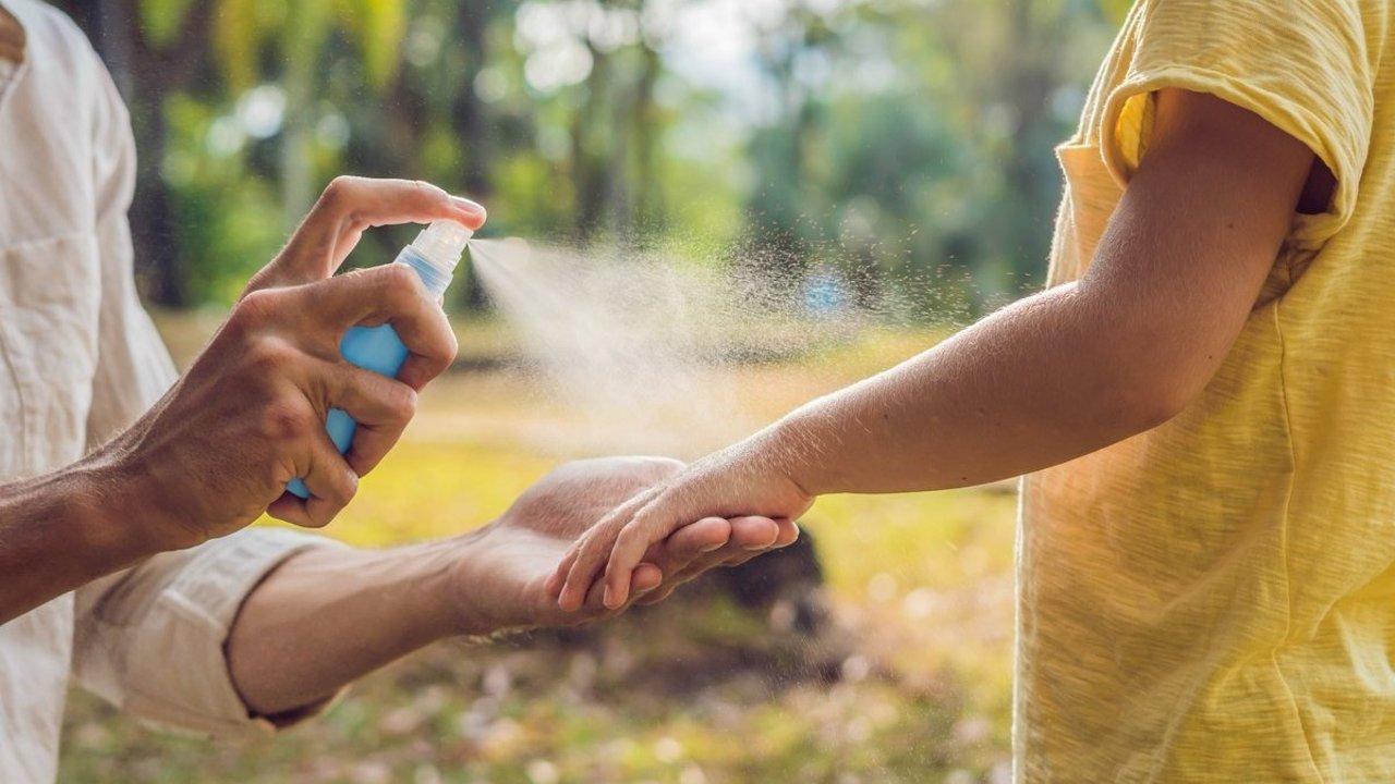 美国驱蚊液、驱蚊产品推荐,夏季防蚊攻略,防蚊虫叮咬、止痒