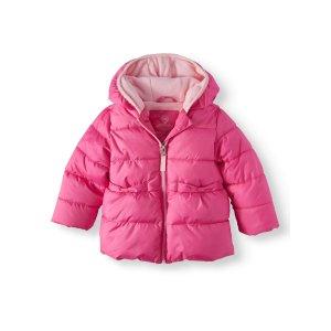 小童保暖夹克