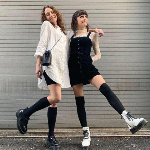 低至4折 凉鞋也超飒Dr.Martens 季末清仓热卖 显腿细的爆款马丁靴速速来捡漏