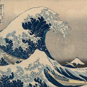 $9.9(原价$24.9)收多款折扣+上新:Uniqlo x Edo Ukiyo-E 浮世绘系列短袖
