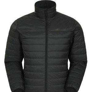 $74.99(原价$94.99)Mountain Warehouse 轻量级男士羽绒夹克