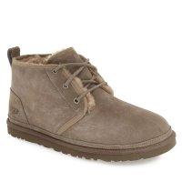 Neumel Chukka冬靴