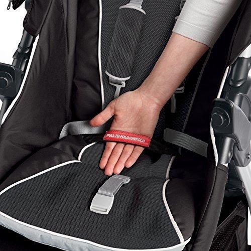 Fastaction Fold 旅行组合 童车+安全座椅