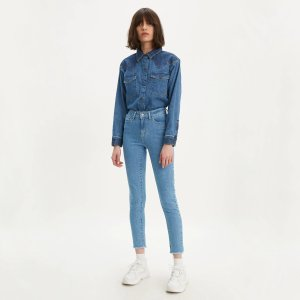 Levi's721 High Rise Ankle Skinny Women's Jeans