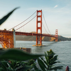 As low as $97 on United AirlinesAtlanta to San Francisco or Reverse Nonstop Round trip Airfare Sales