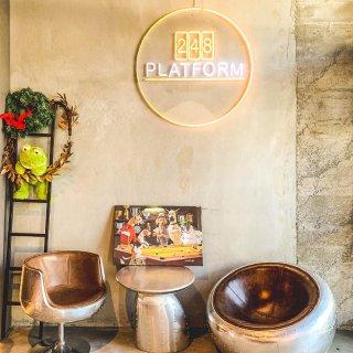 旧金山探店:游戏与甜品相聚的Platform248