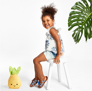 50-60% off+ Free Shippingall Summer Apparel  + Free Shipping @TheChildrensPlace