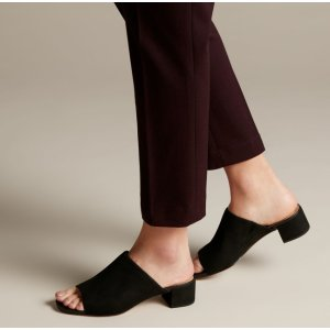 Up to $49.99+Extra 40% OffClarks Shoes on Sale