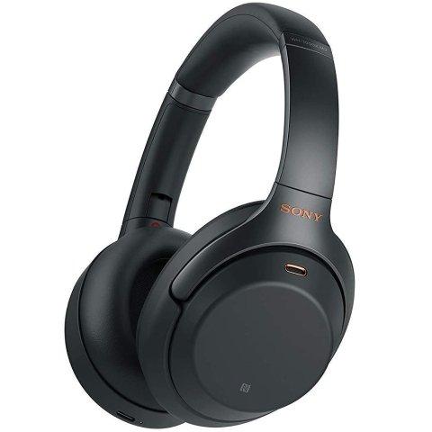 低至7.2折 索尼大法带你体验顶级降噪Sony WH-1000XM3降噪耳机 & WF-1000XM3降噪豆近期好价