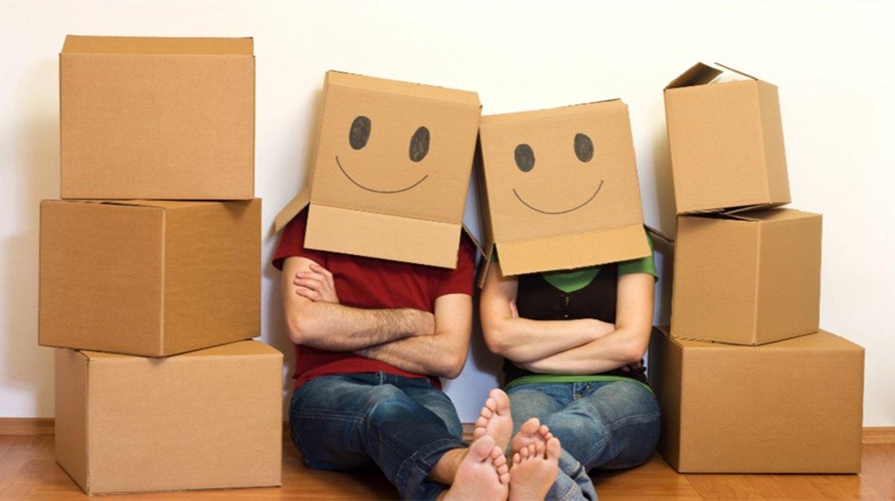 超实用搬家打包小窍门,自己搬家轻松不求人!