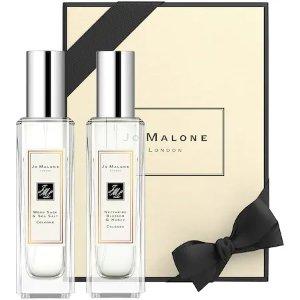 Jo Malone香水2件套装