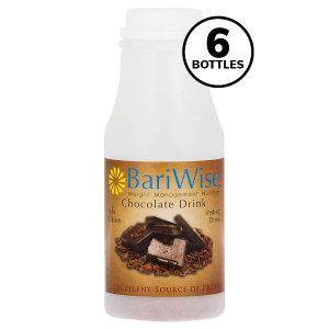On-the-Go Drink, Chocolate (6ct)
