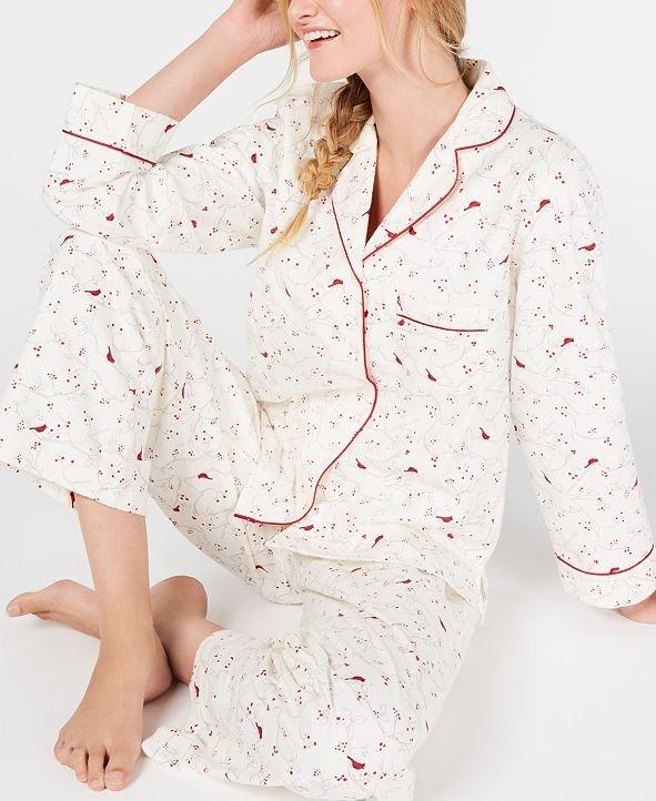 pajamas 套装