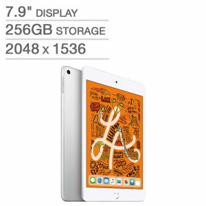 Apple iPad mini - A12 Chip - 256GB - Latest Model