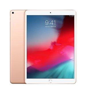 玫瑰金色iPad Air 64GB