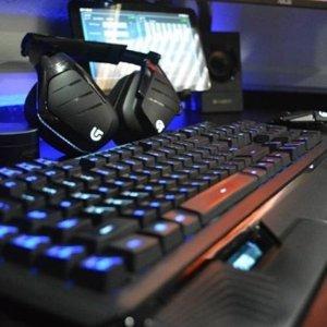低至3.7折 £14.99收G系鼠标Logitech 精选游戏鼠标键盘外设大促