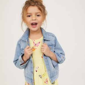 20% Off on One ItemKids Items Sales @ H&M
