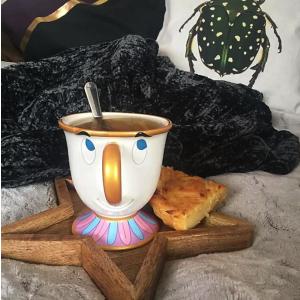 低至3折+变相6.7折 £1收米奇杯Disney 网红水杯大促 回到童话世界里喝茶啦 样式真的爱了爱了