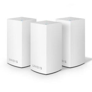 Linksys Velop VLP0103 AC3600 Mesh WiFi System