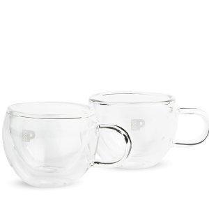 Peet's CoffeePair of Espresso Cups