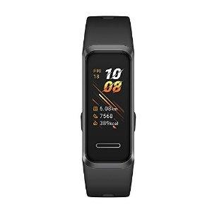 Huawei运动手环4