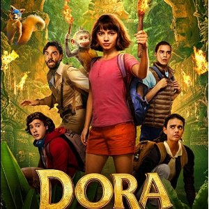 Buy One Get One Free on Box OfficeAMC Theater Dora and The Lost City Of Gold Special Sale