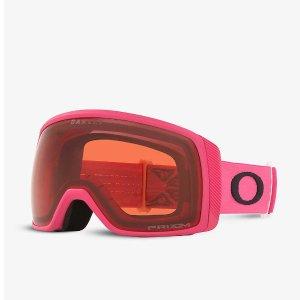 $95起Selfridges官网 OAKLEY滑雪镜促销 100%UV 防护功能