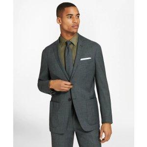 Brooks BrothersBrooksCloud Suit Jacket   Brooks Brothers