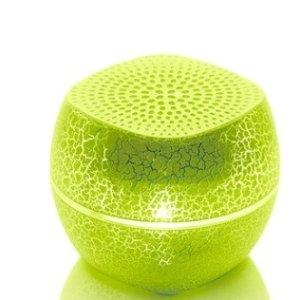$12.73($58)收2个团购:LED迷你便携式蓝牙音响 让灯光随着音乐摇摆