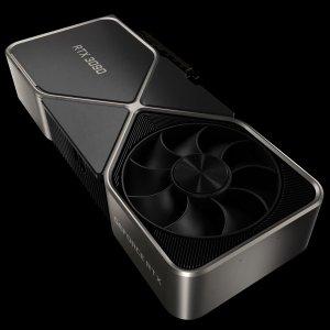 NvidiaGeForce RTX 3090 显卡