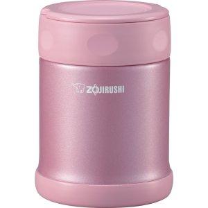 $30.12 (原价$52.4)手慢无:Zojirushi 象印 不锈钢焖烧杯 360ml 粉红色