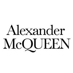 7折!网红胖头鞋£483Alexander McQueen官网 私密大促 超多小白鞋等你好价入