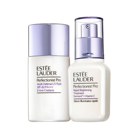 $78 ($123 value)Estee Lauder UV Fluid & Brightening Treatment
