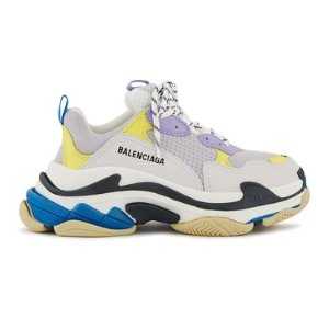 BalenciagaTriple S 老爹鞋