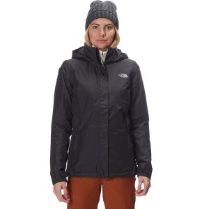 The North FaceResolve Insulated 女士户外夹克