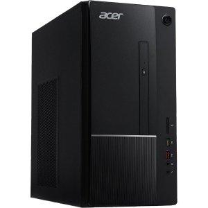 $299.99 (原价$399.99)Acer Aspire T 商务机 (i3 8100, 8GB, 1TB)